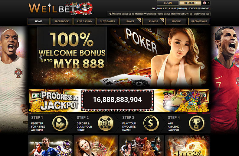 WeilBet Review