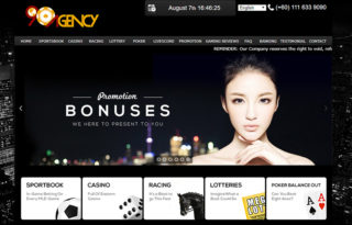 90 Agency Casino Review