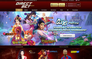 Direct Bet Casino Review