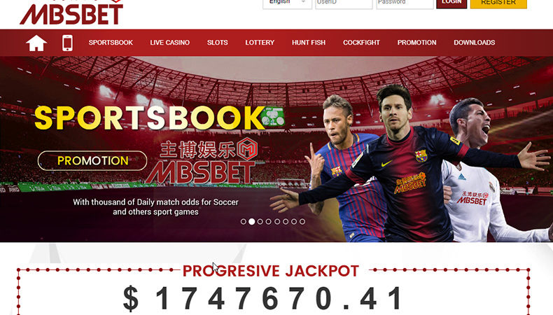 Casino MBSBET Review