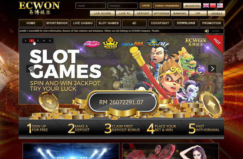 Online Casino Franchise Reviews